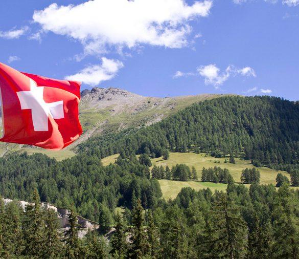 SIX Swiss Exchange Launches Ethereum (ETH) based ETP 14