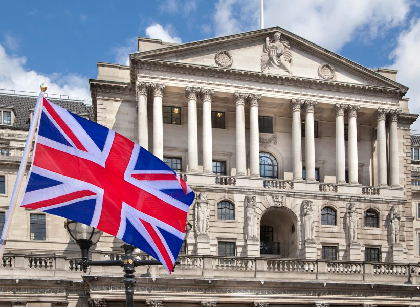 UK Central Bank Adviser: Cryptocurrencies Not a Great Concern   13