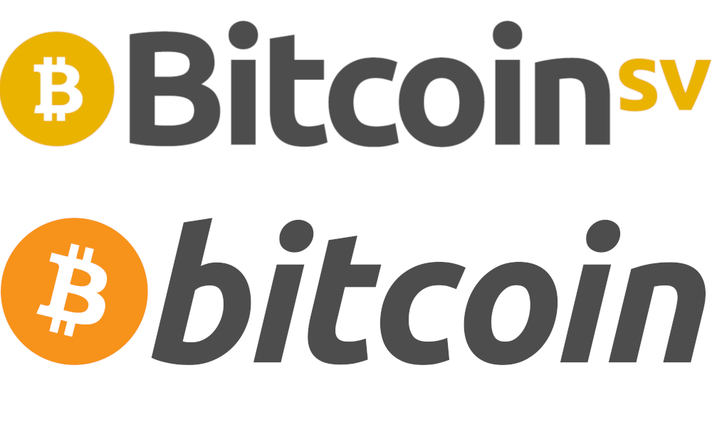 Bitcoin SV Starts 2019 With a New Logo Which Imitates Bitcoin's Appearance 16