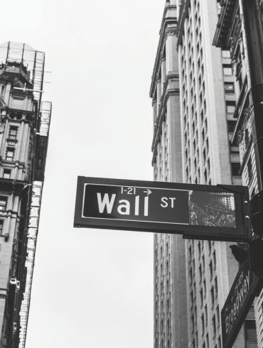 Wall Street Demand For Bitcoin Surging? Fidelity Plans Crypto Custody 16