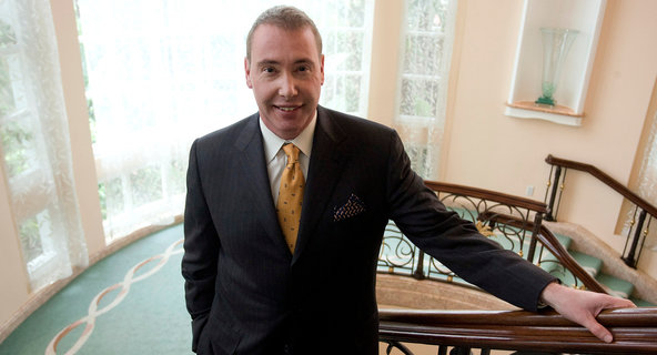 """Bitcoin Could Make it to 5k"". Anti-Crypto and Investment Guru Jeffrey Gundlach Says 17"
