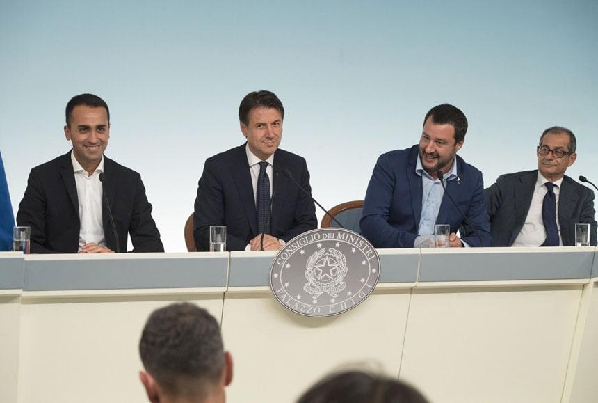 Italya Blockchain Teknolojileriyle İlgili İlk Düzenleme Kuralını Açıkladı