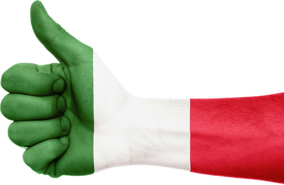 Italy Announces First Set of Regulation for Blockchain Technologies 1