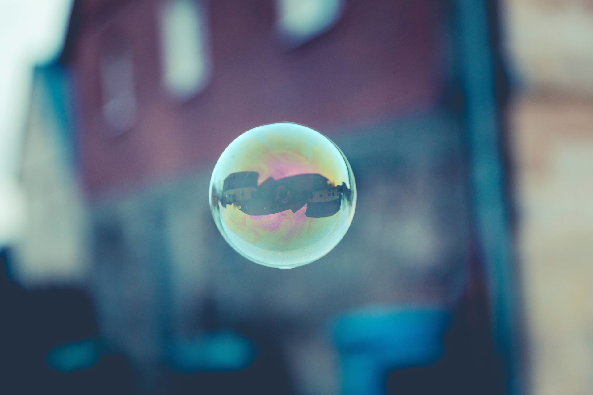 Wall Street Analyst: Bitcoin (BTC) Showing Bubble-Like Properties 13