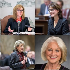 Washington State Senate Introduces Bill Promoting Blockchain Technology 14