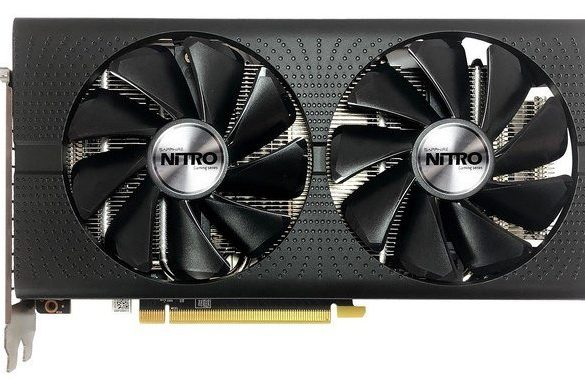 Sapphire Introduces New GPU Designed to Mine Grincoin 13