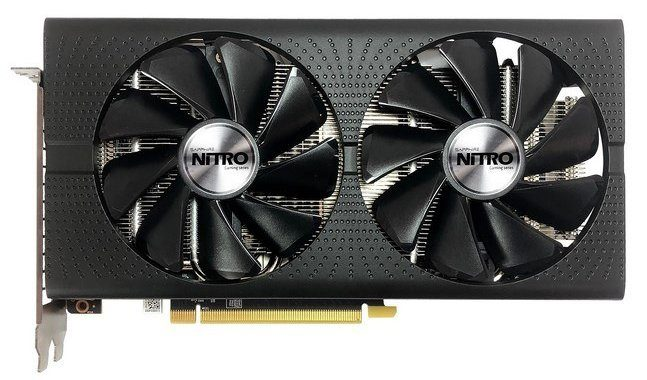 Sapphire Introduces New GPU Designed to Mine Grincoin 15
