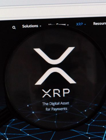 Ripple's XRP Price Pushes Higher as 10 Mln XRP Hit Coinbase Pro Account 18