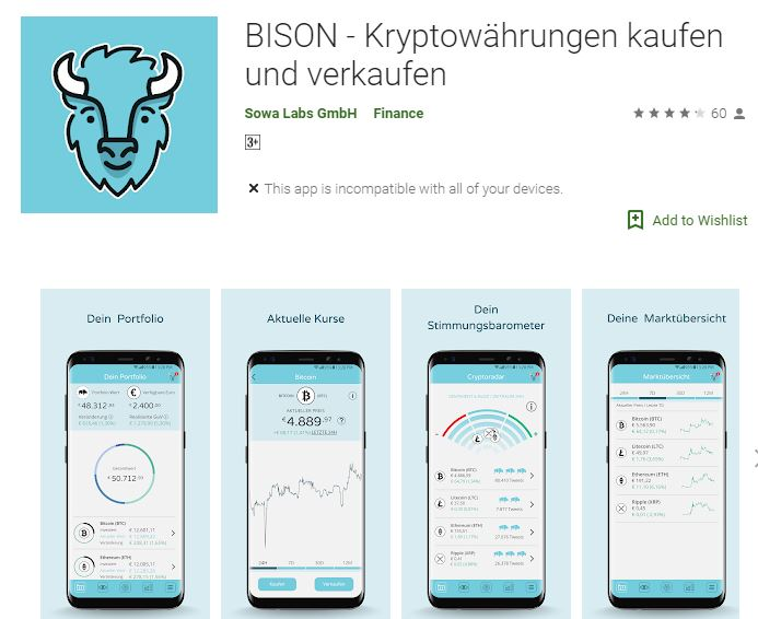 Germany's Second Largest Stock Exchange Launches Crypto Trading Mobile App 2