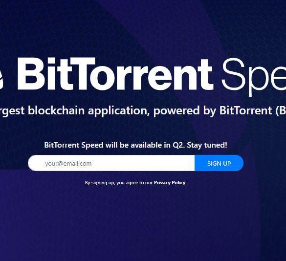 Binance Lists BitTorrent (BTT), Completes Token Distribution and Extra Airdrop 17