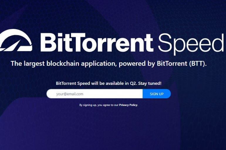BTT Rewards for Seeding on BitTorrent Could Go Live by Q2, 2019 18