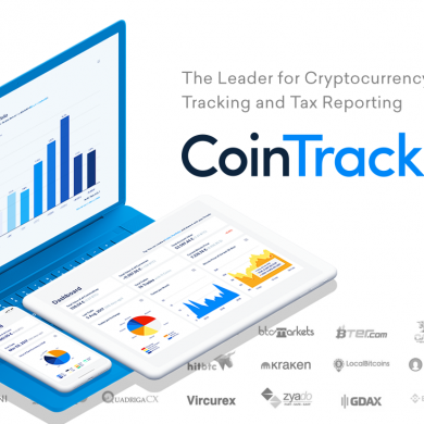 Crypto Tax Calculator CoinTracking.info Rolls Out Ease-of-use Upgrades 19