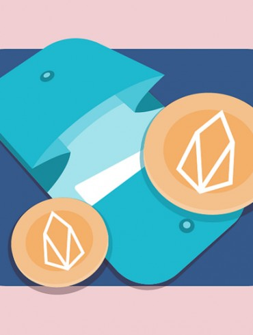 EOS Staking Cryptocurrency