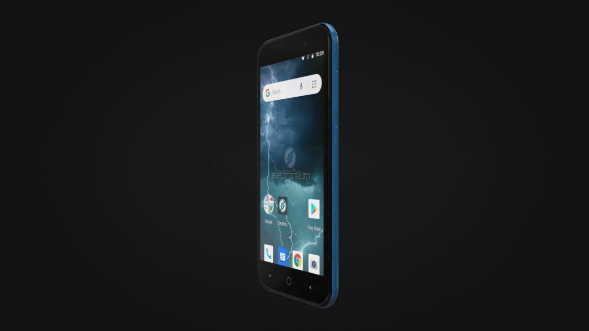 Electroneum Launches $80 Smartphone that Rewards Users with ETN 13