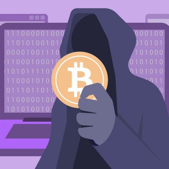 Electrum MyEtherWallet Phishing