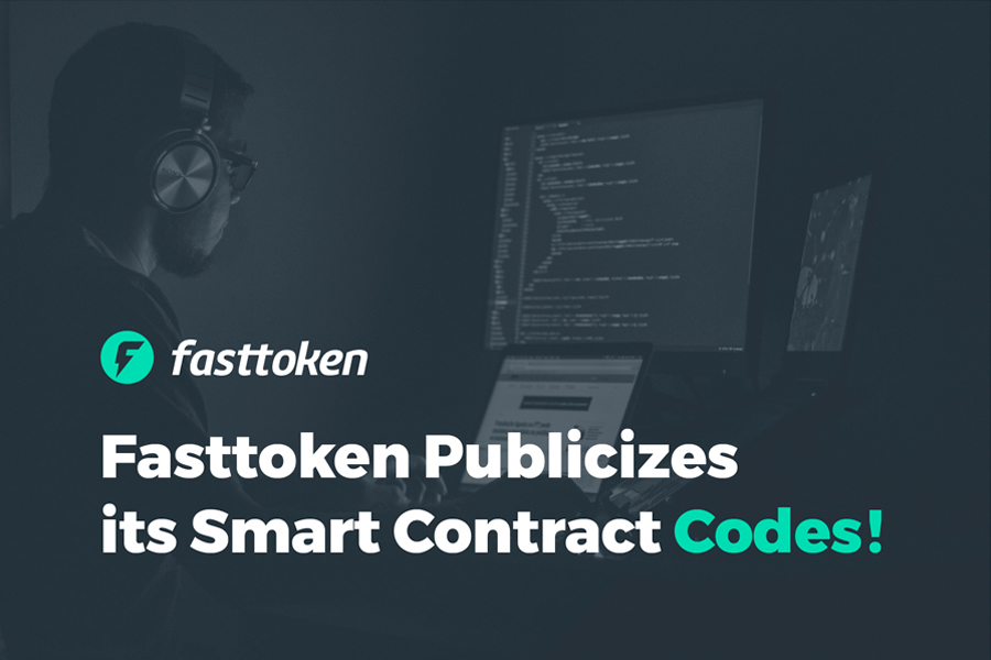 Fasttoken – Ethereum-based gambling platform that makes its state channel codes public