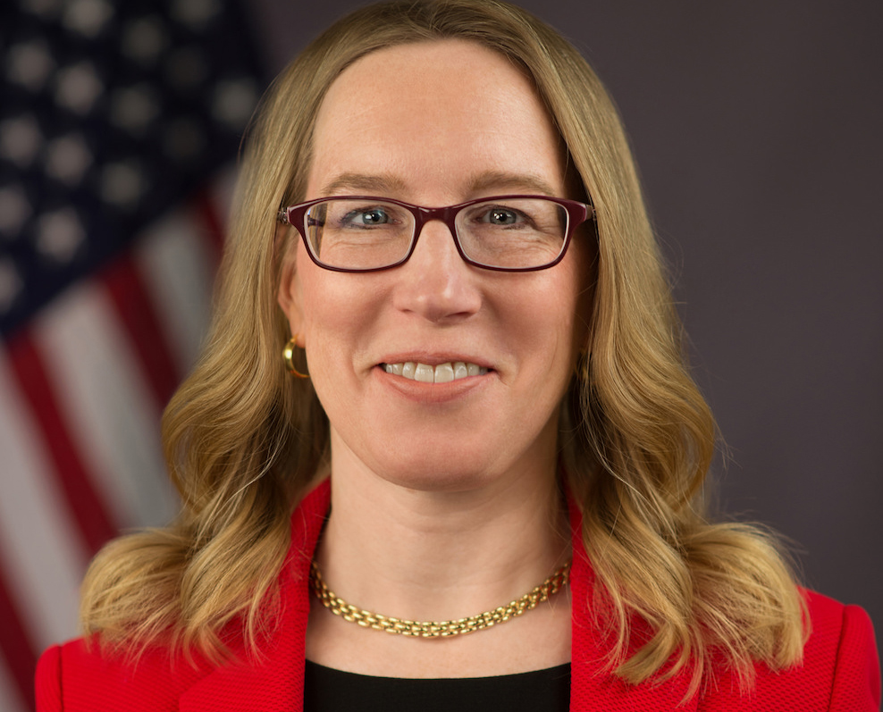 SEC Must Decide About VanEck Bitcoin ETF the Same Day Pro-Crypto Commissioner Hester Peirce Will Speak About This Subject... Good News Ahead? 14