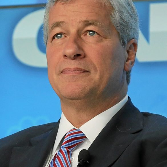Jamie Dimon JPM Coin