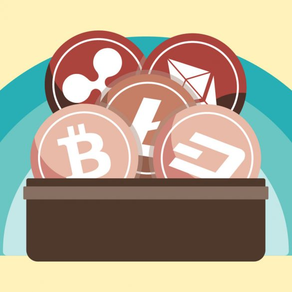 Japan Rakuten Cryptocurrency Bitcoin