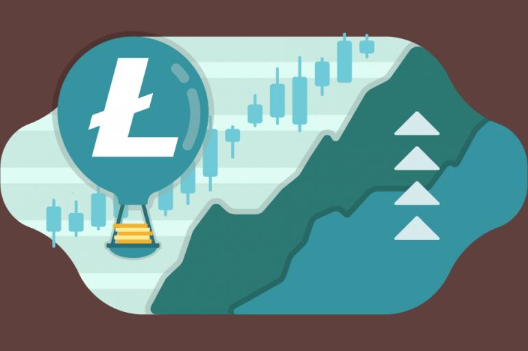 Litecoin Ethereum Price Increase 2019