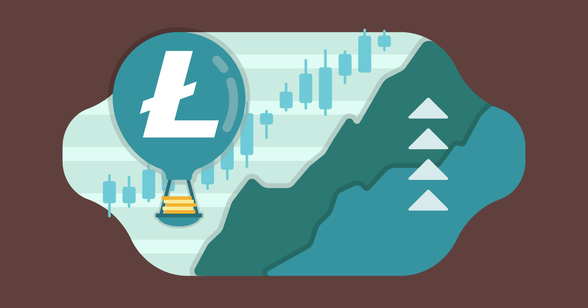 Litecoin Ethereum Price Increase 2019