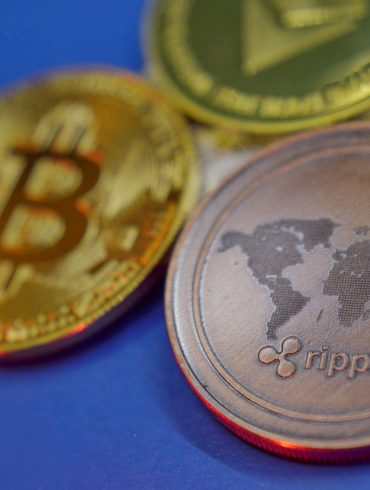 Ripple XRP JP Morgan Coin