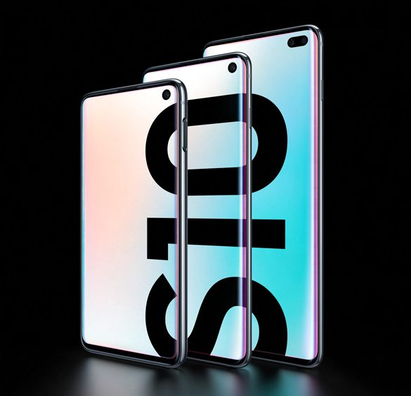 South Korean Retailer Displays Enjin Crypto Wallet On Samsung Galaxy S10: Is It A Mistake? 13