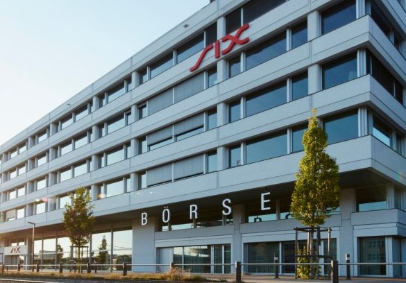 Swiss Exchange SIX to Launch its Digital Exchange in the 2nd Half of 2019 13