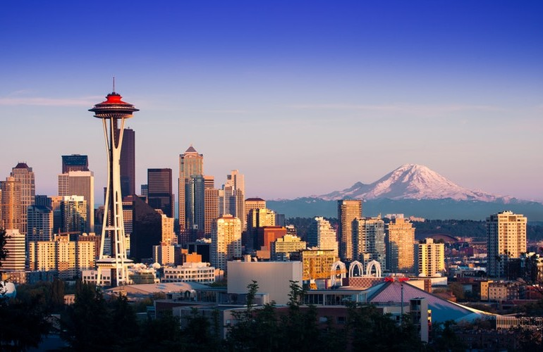 Neo (NEO) Opens New Offices in Seattle, Washington, Ahead of its DevCon in the City 15