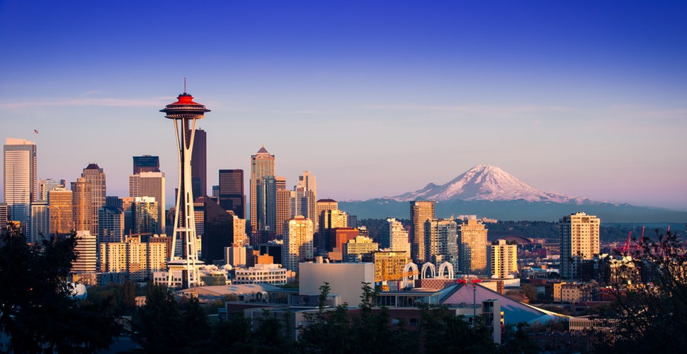 Neo (NEO) Opens New Offices in Seattle, Washington, Ahead of its DevCon in the City 1