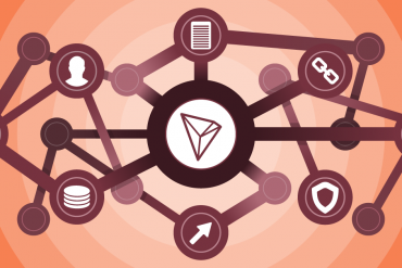 TRON TRX ALS Association