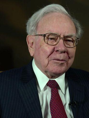 Warren Buffett Bitcoin 2019