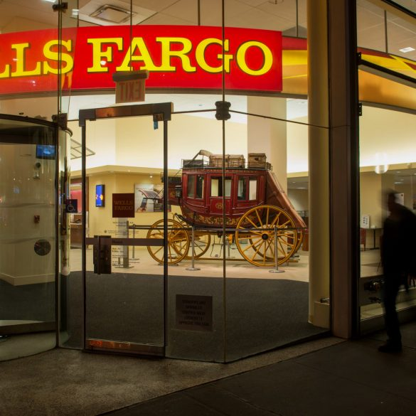 Wells Fargo Outage Makes the Case for Bitcoin (BTC) and Crypto 13