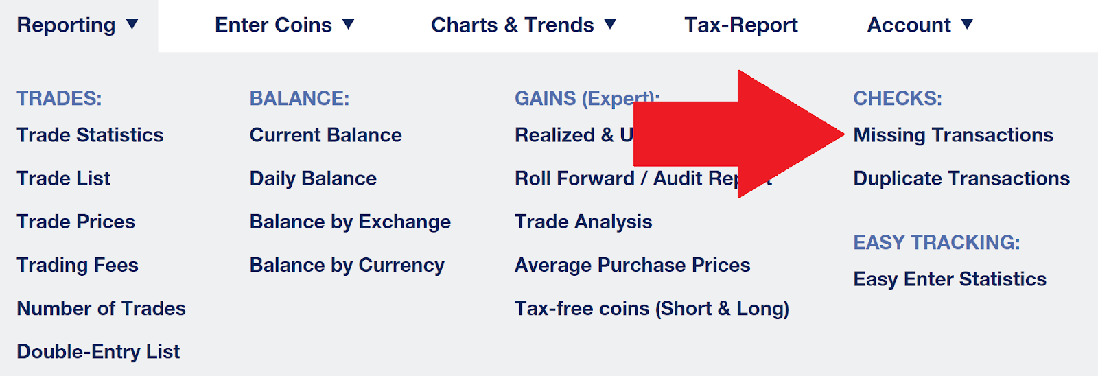 Crypto Tax Calculator CoinTracking info Rolls Out Ease-of