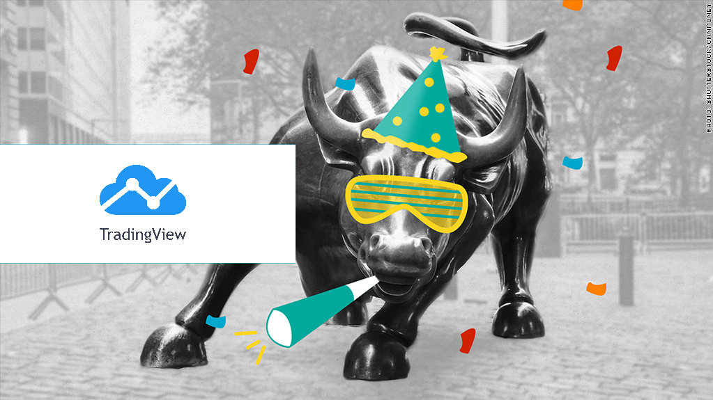 TradingView Community is Bullish About Bitcoin: BTC Has Bottomed! Top Contributor Says 13