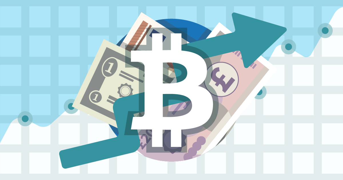 Crypto is Breaking Out, But Bitcoin (BTC) Still Needs To Surmount $4,400 13