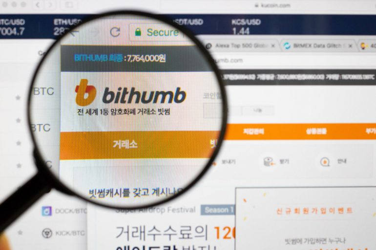 Why Didn't Crypto Markets React To Bithumb's Loss Of XRP, EOS? 17