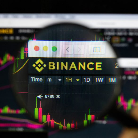 Binance Broadens Stablecoin Market, Starts Minting Digital British Pounds 14