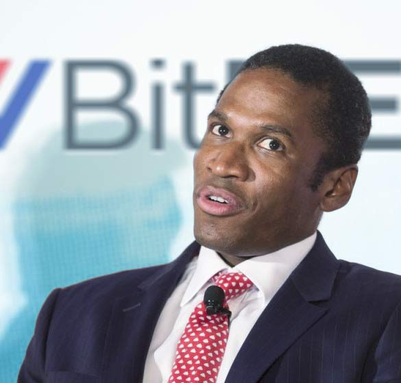 "BitMEX CEO Arthur Hayes Turns Bullish! BTC at $10,000 ""Is My Number"" For 2019, He Predicts 13"