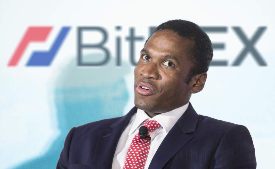"BitMEX CEO Arthur Hayes Turns Bullish! BTC at $10,000 ""Is My Number"" For 2019, He Predicts"