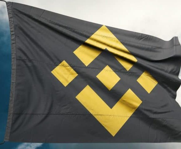Binance CEO Cryptocurrency Exchange