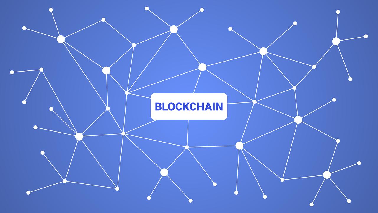 Blockchain Ethereum 2019
