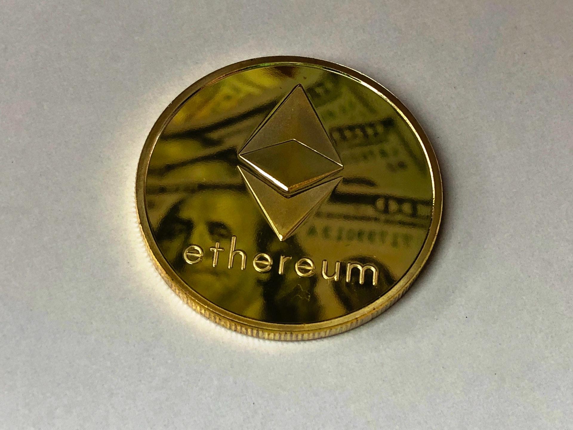 Ethereum ETH price Vitalik Buterin