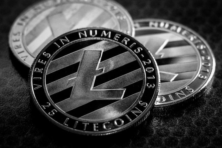 Litecoin LTC Flip XRP
