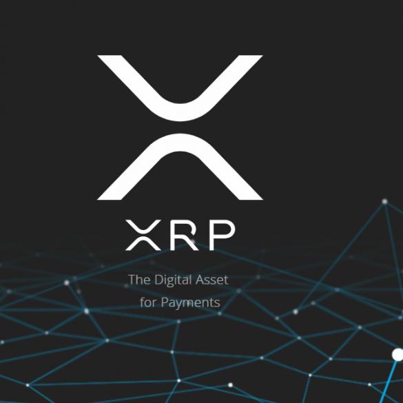 Ripple XRP Coinbase 2019
