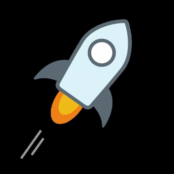 Stellar XLM Coinbase 2019