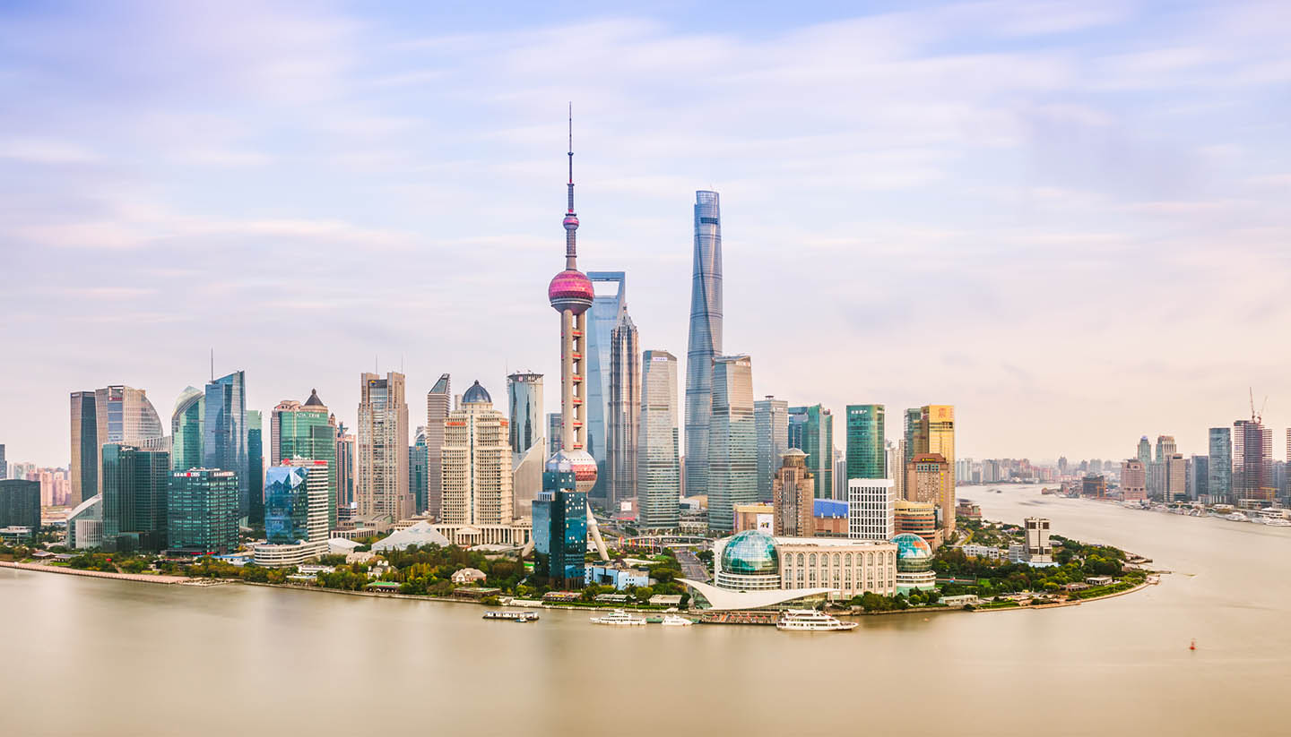 Chinese Wisdom: Shanghai Begins Blockchain Smart City Integration 13