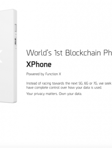 XPhone by Pundi X (NPXS) Allows You To Switch Between Blockchain and Android 17