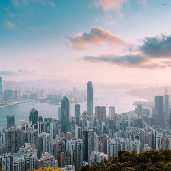 Flashy Hong Kong Crypto Millionaire Arrested For Mining Scheme 13