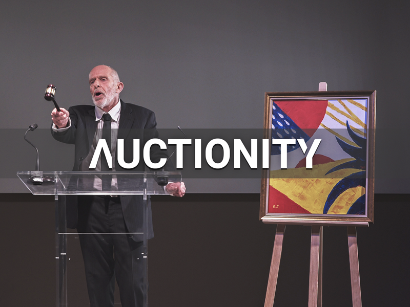 Auctionity Changes the Face of the Global Auction Industry 13
